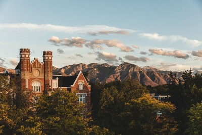 westminster College, Salt Lake City, Utah